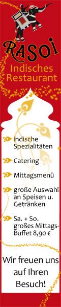 Rasoi - Indisches Restaurant Kempten